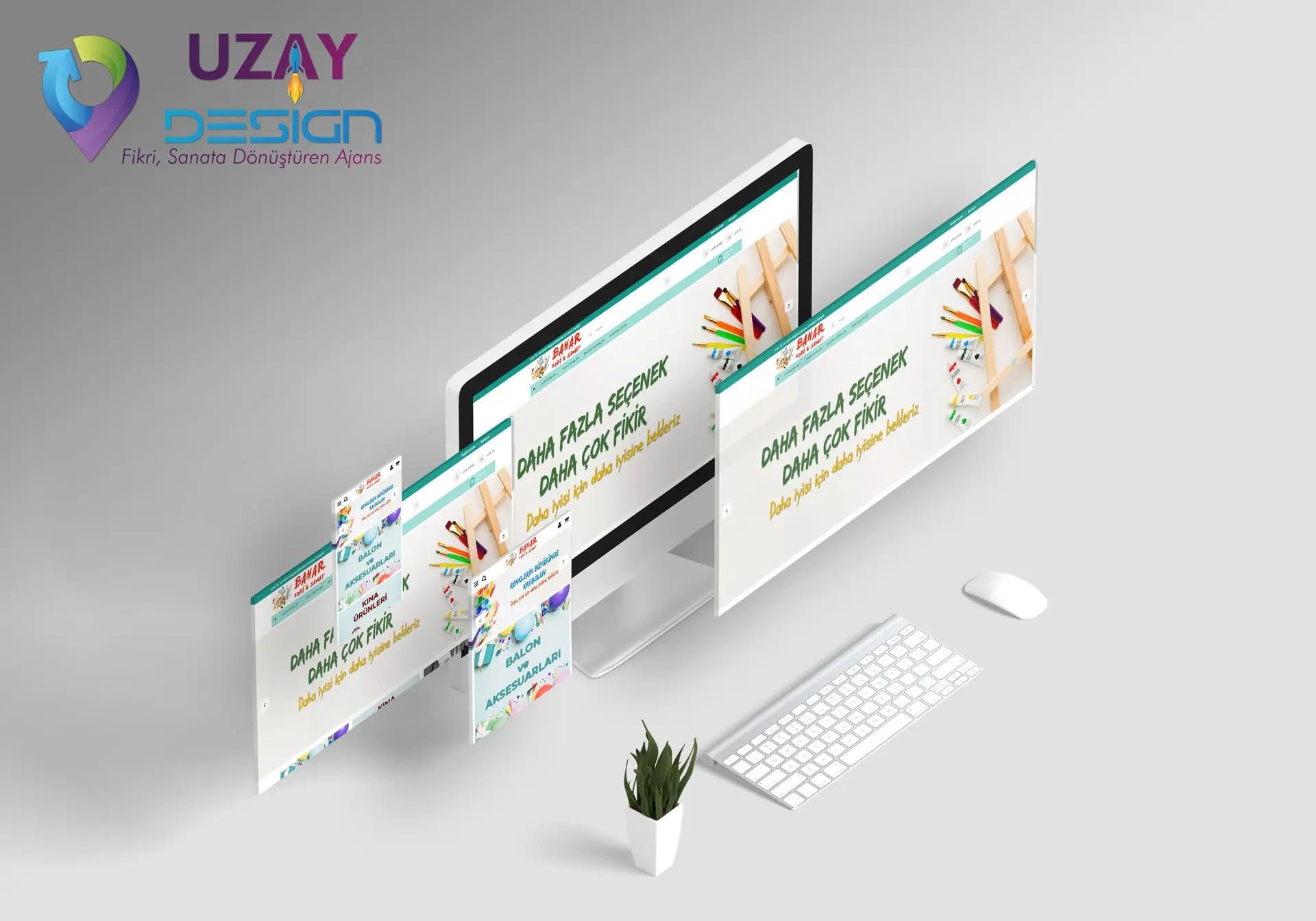 web tasarım, kurumsal danışmanlık, web sitesi nasıl yapılır, web sitesi, bahar ticaret , bahar habi sanat, hatay bahar ticaret