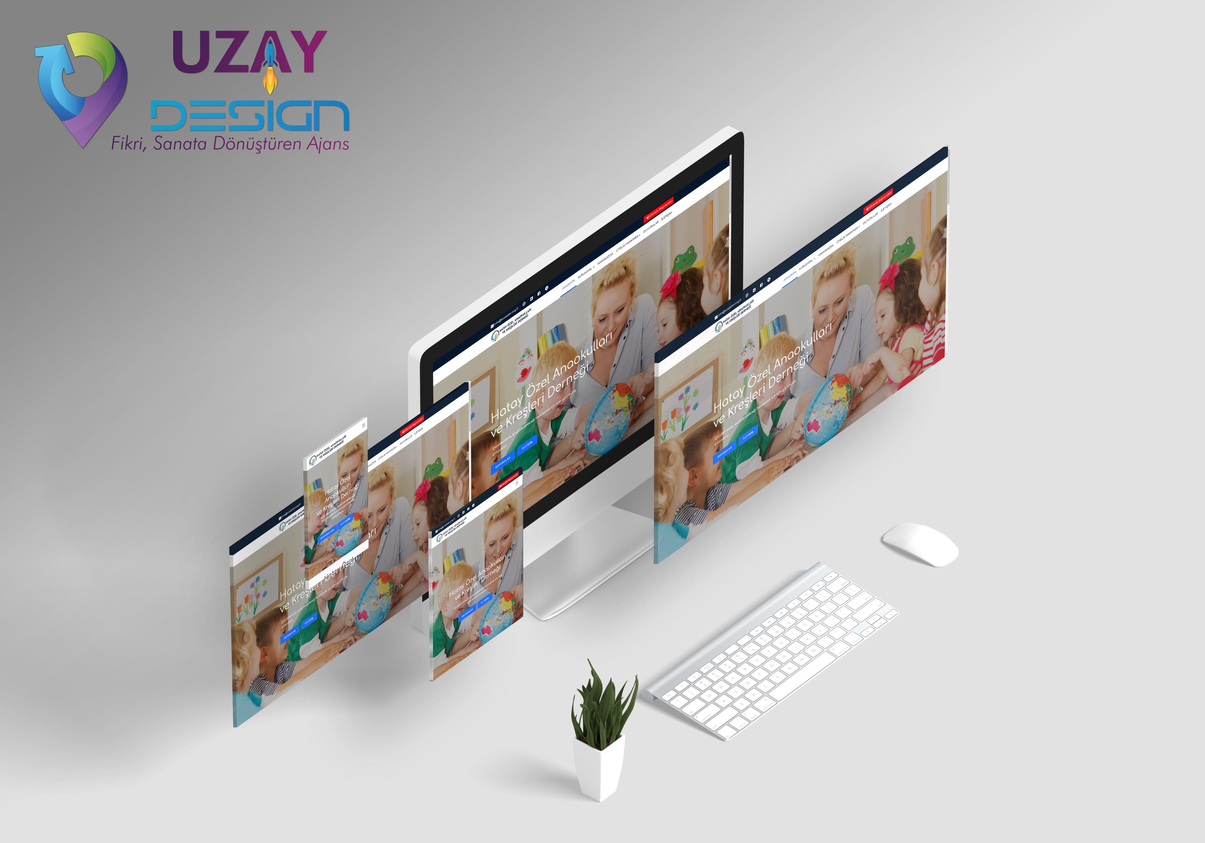 antalya web tasarım, web tasarım, web tasarım nedir, antalyada en iyi web tasarım, internet sitesi yaptırma, Hatay Özel Anaokulları ve Kreşleri Derneği, hatay ozakder, hatay hatokder, hatokder, dernek tasarımları