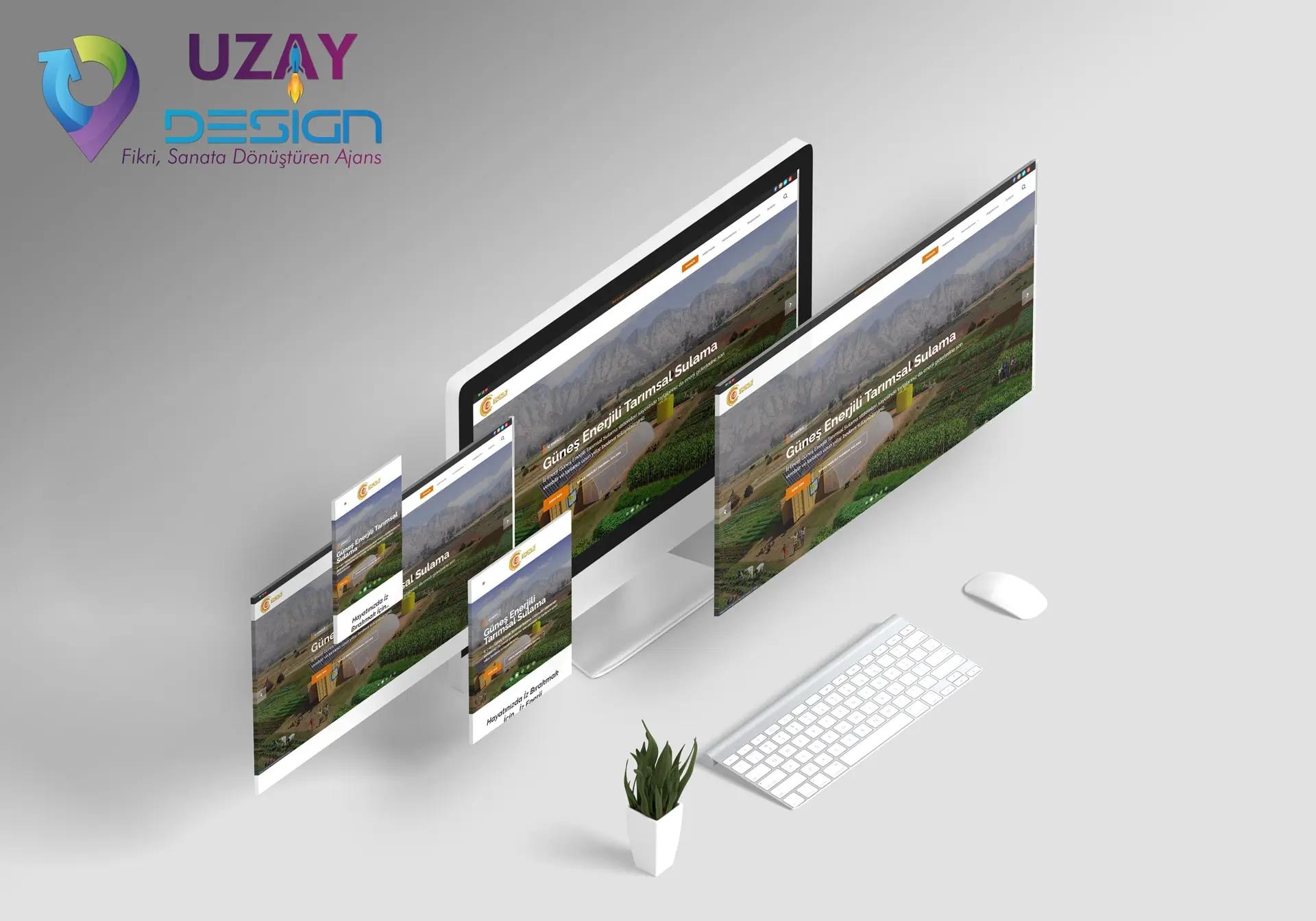 web tasarım, iz-enerji.com, iz enerji, kurumsal danışmanlık, web sitesi nasıl yapılır, web sitesi, hatay iz enerji